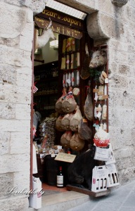 Imagine our Australian food industry coping with a boar's head in the delicatessen!